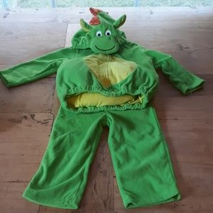 🎃Adorable Dragon Costume🎃